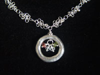 Image of Birthstone Necklace